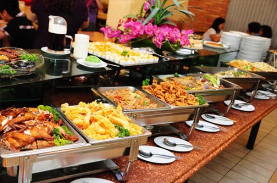 Foods - Picture of Tramway Buffet Plaza, Manila - TripAdvisor