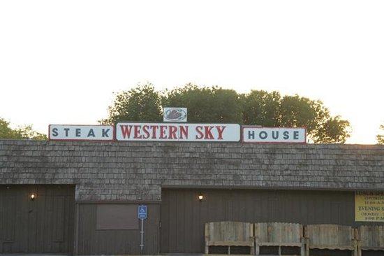 Western Sky Steakhouse