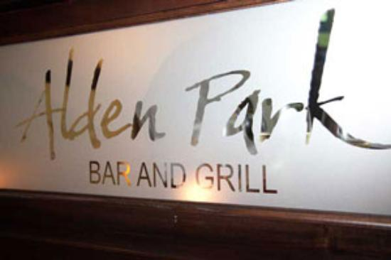Alden Park Bar and Grill Foto