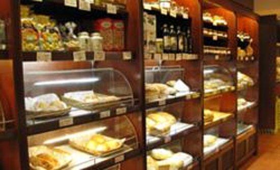 Ali Oli bakery Cafe