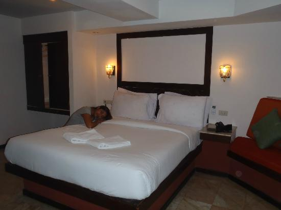 Paradise Inn Phuket: cool