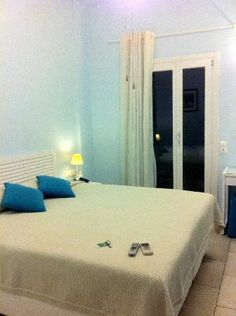 Zorzis Hotel: Chambre