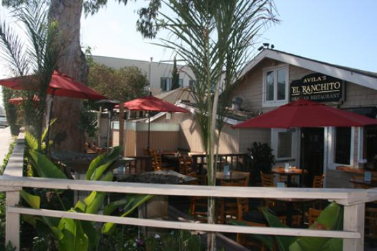 Laguna Beach Mexican Food Restaurants