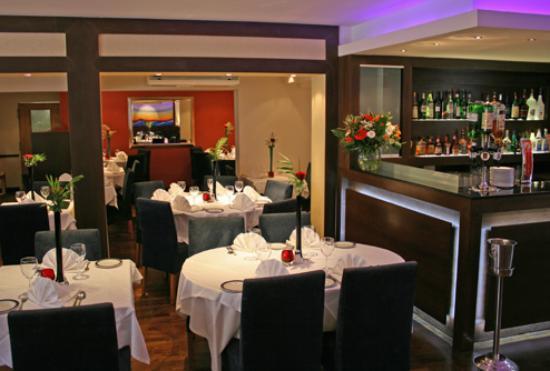 Ballingdon Valley Indian Cuisine