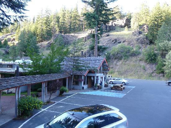 Whistlin' Jack Lodge : Whistlin jack lodge