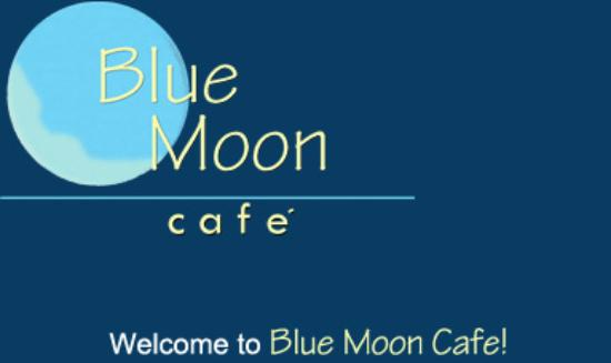 Blue Moon Cafe Photo