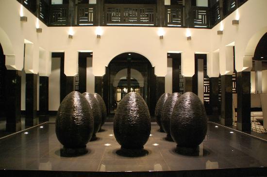 索菲特阿加迪爾塔拉索海濱溫泉酒店照片
