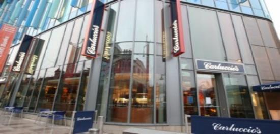 Carluccio's - Cardiff