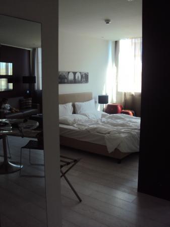 Boscolo Residence: bedroom