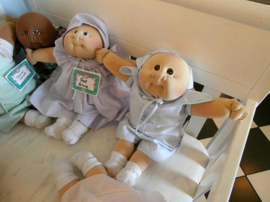 BabyLand General Hospital: Premies