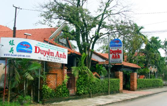 Duyen Anh Seafood Restaurant