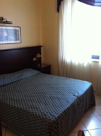 Hotel Rea: camera singola uso doppia