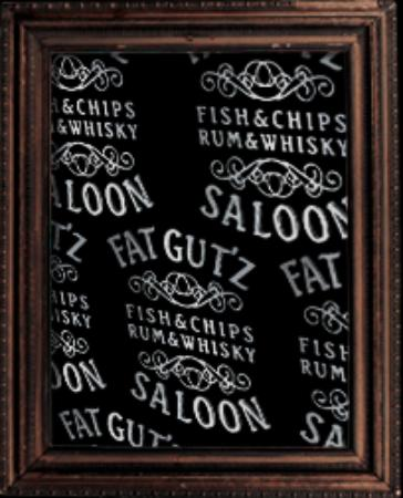 Fat Gut'z Saloon