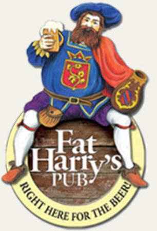Fat Harry's Pub