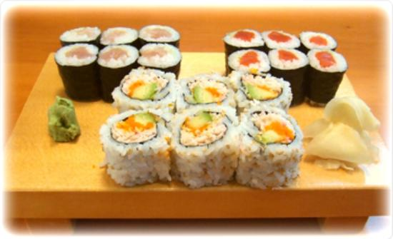 Fuji Sushi Restaurant Photo