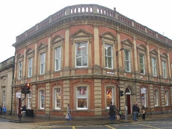 Visit York Information Centre