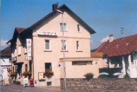 Pension Kupferzell Hotel