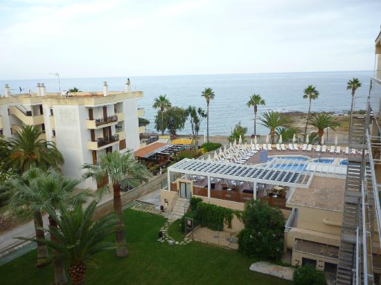 Protur Bonamar: another view from room 420