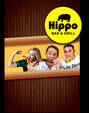 Hippo Bar & Grill
