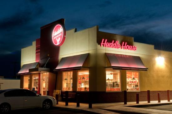Foto de Huddle House