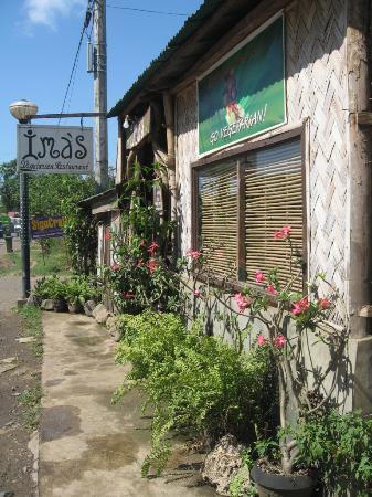 Ima's Gulay Bar