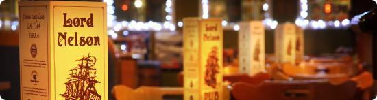 Lord Nelson Pub Photo