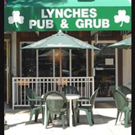 Lynches Pub Amp Grub Sarasota Menu Prices Amp Restaurant