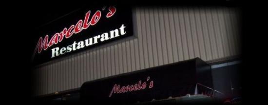 Marcelo's restaurant