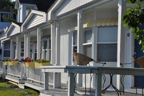 Glen Cove Inn & Suites: Glen Cove Inn Motel