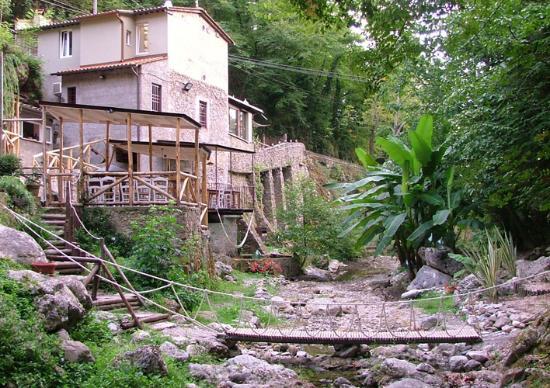 "Camaiore, Italy: ""Osteria Candalla"""