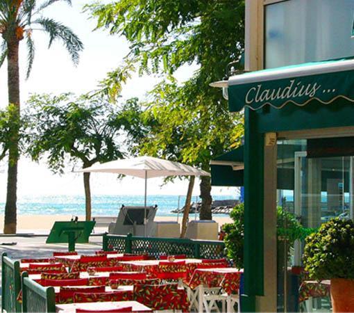 Pizzeria Ristorante Claudius Photo