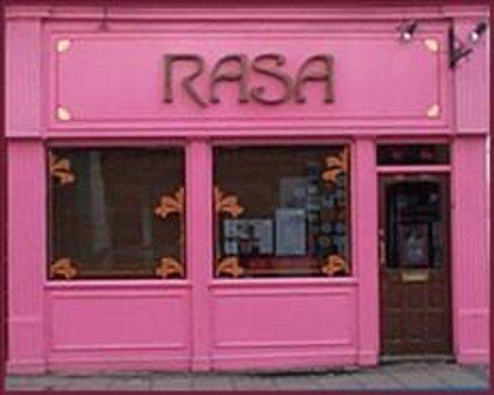 Rasa N16: Rasa Restaurant