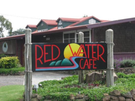 Foto de Red Water Cafe