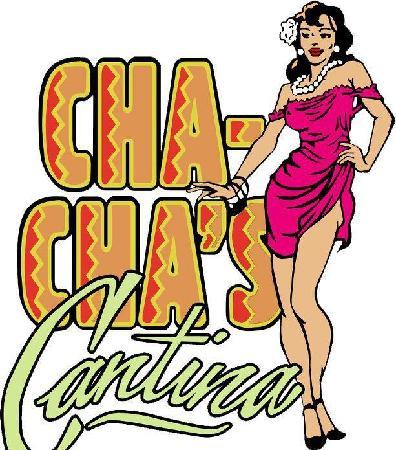 CHA Chas Cantina: Cha Cha's Cantina