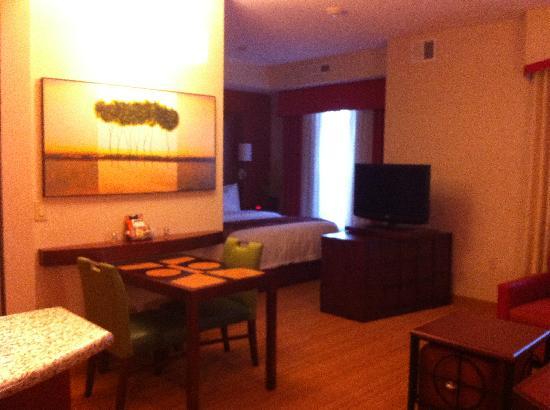Residence Inn Midland: Dining area