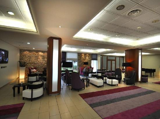 Hotel Sensimar Medulin: Park Plaza Medulin