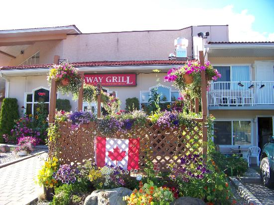 Gateway Grill: front
