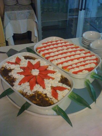 Hotel Cuba: dolci piaceri