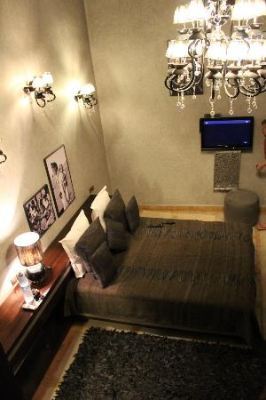 Riad Charlott': Suite Matthieu