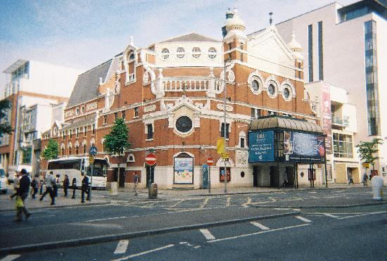 Grand Opera House: Belfast Opera