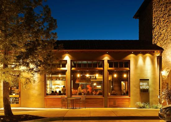 Redd Wood Yountville Menu Prices Restaurant Reviews