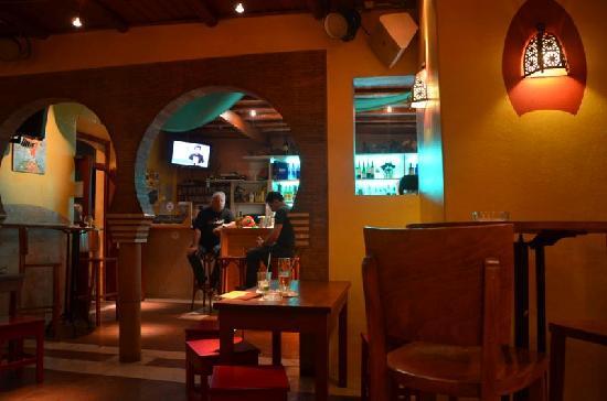 Dromedario Bar Sagres : Mojito