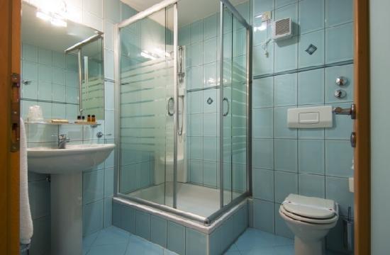 Hotel Park Hvar: double bed suite