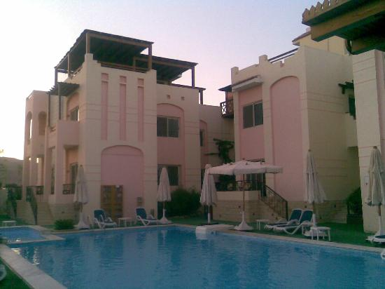 4S Hotel: s.pool