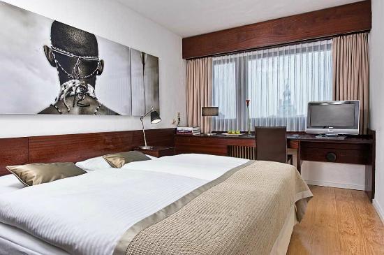 Wyndham Berlin Excelsior: Standard Room