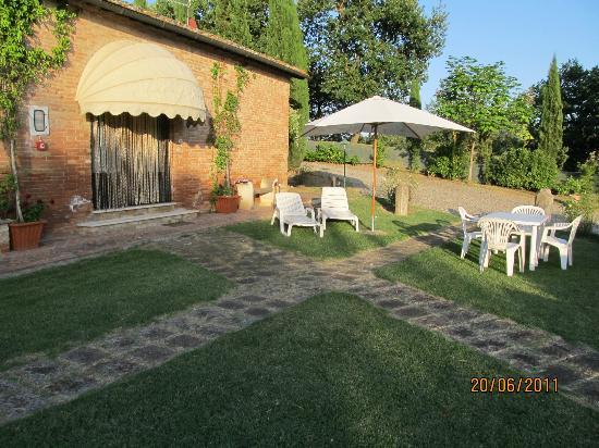 Casa Bolsinina: appartment