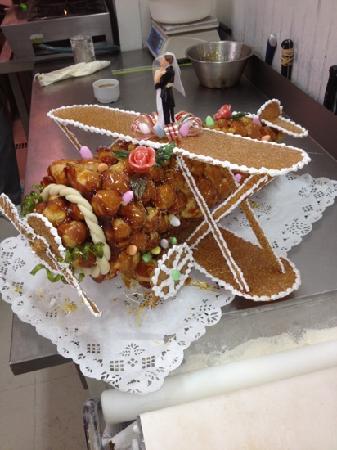 Boulangerie La Banette du Pharo