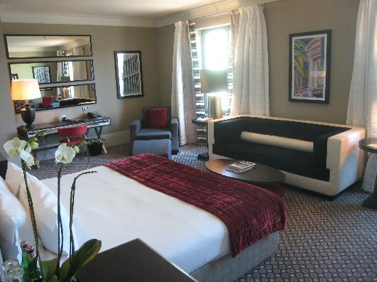 Junior Suite Picture of Hotel de Rome Berlin TripAdvisor