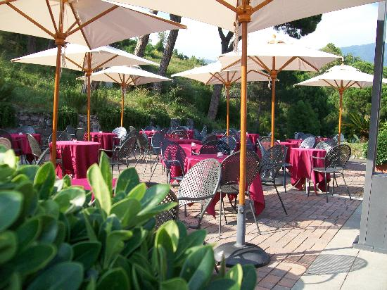 Park Hotel Argento Levanto Italy