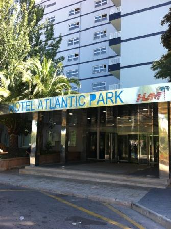 HSM Atlantic Park: PERFECT HOTEL